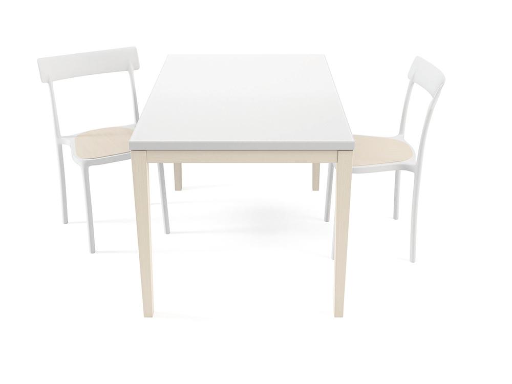 Cancio esstisch ausziehbar toy wood online kaufen for Tisch design wood
