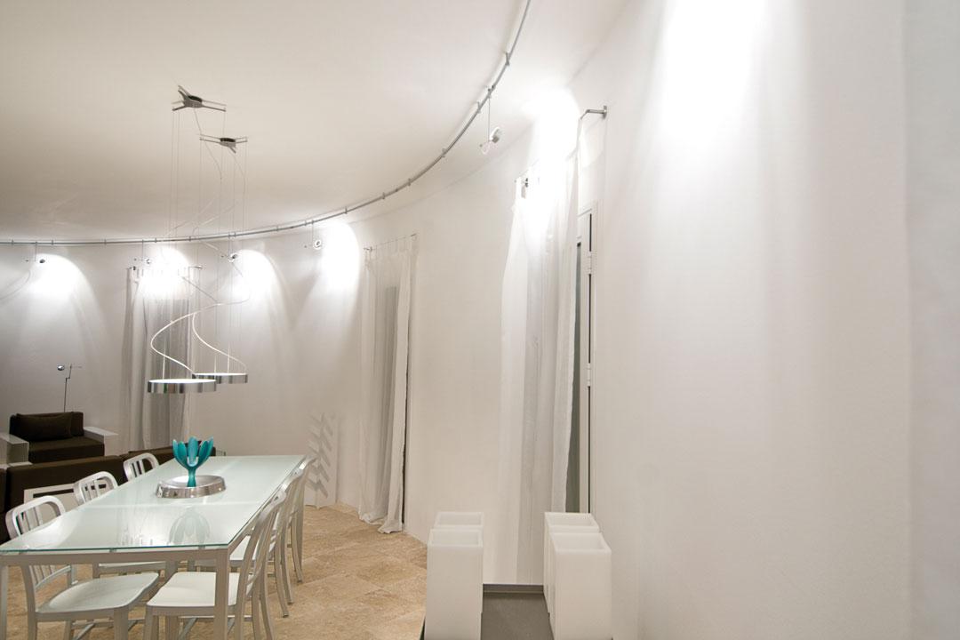 absolut lighting schiene f r powerline schienesystem online kaufen. Black Bedroom Furniture Sets. Home Design Ideas