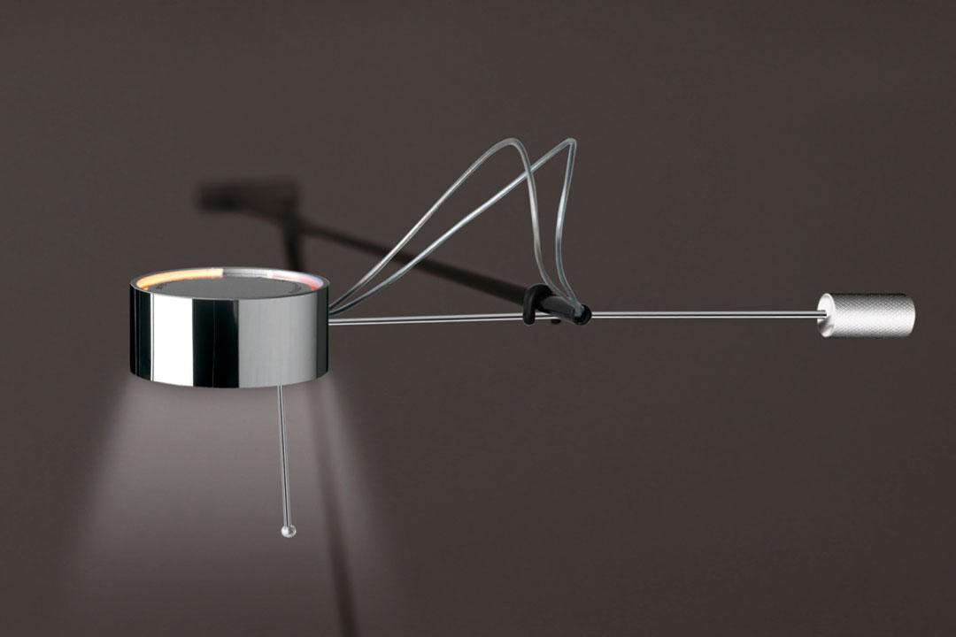 absolut lighting absolut tischleuchte online kaufen. Black Bedroom Furniture Sets. Home Design Ideas
