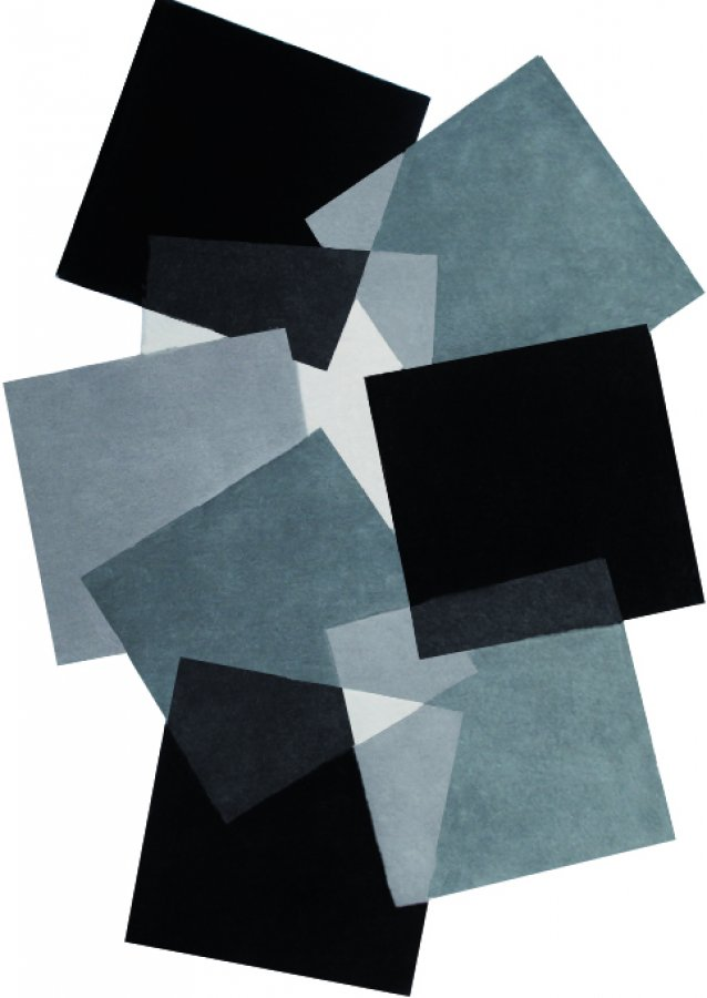 ANGELO RUGS Teppich PEBBLES QUADRATE online kaufen