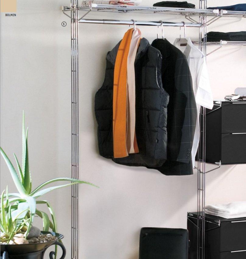 balton spannleiter bolmen chrom online kaufen. Black Bedroom Furniture Sets. Home Design Ideas