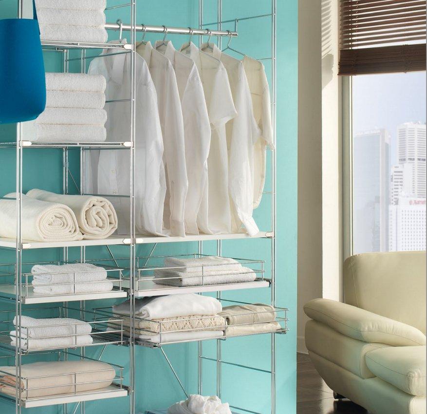 balton garbo regalleiter online kaufen. Black Bedroom Furniture Sets. Home Design Ideas
