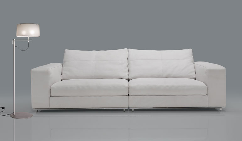 Lounge sofa leder  cierre Lounge-Sofa DOLCE VITA online kaufen