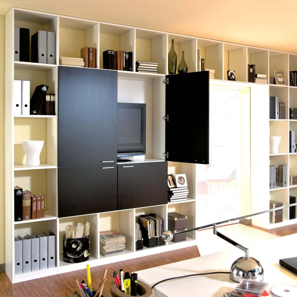 invido m bel m bel im arbeitszimmer online kaufen. Black Bedroom Furniture Sets. Home Design Ideas