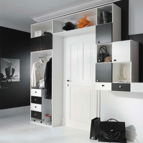 invido m bel beispiel diele online kaufen. Black Bedroom Furniture Sets. Home Design Ideas