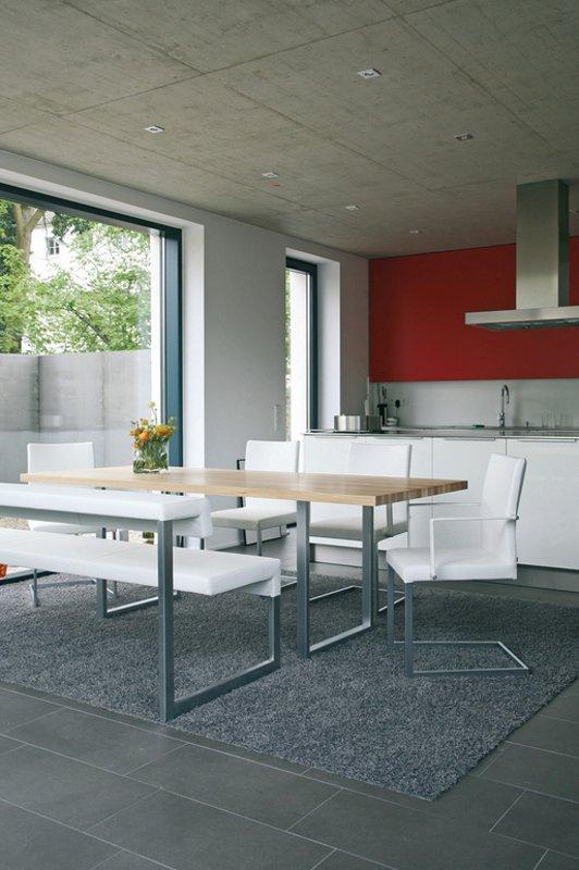 kff m bel sitzbank mit r cken gate 180cm special edition. Black Bedroom Furniture Sets. Home Design Ideas