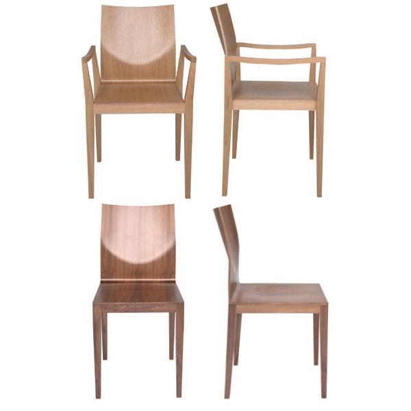 kff m bel stuhl cappl online kaufen. Black Bedroom Furniture Sets. Home Design Ideas