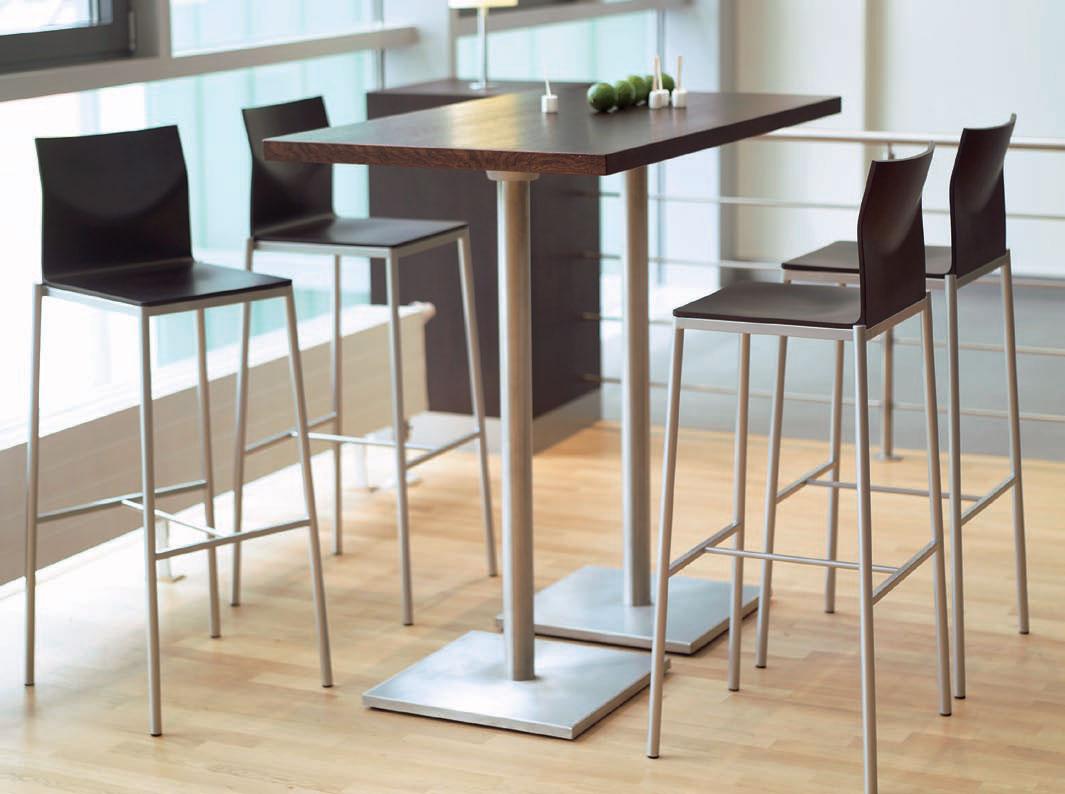 kff m bel barhocker thekenstuhl glooh online kaufen. Black Bedroom Furniture Sets. Home Design Ideas
