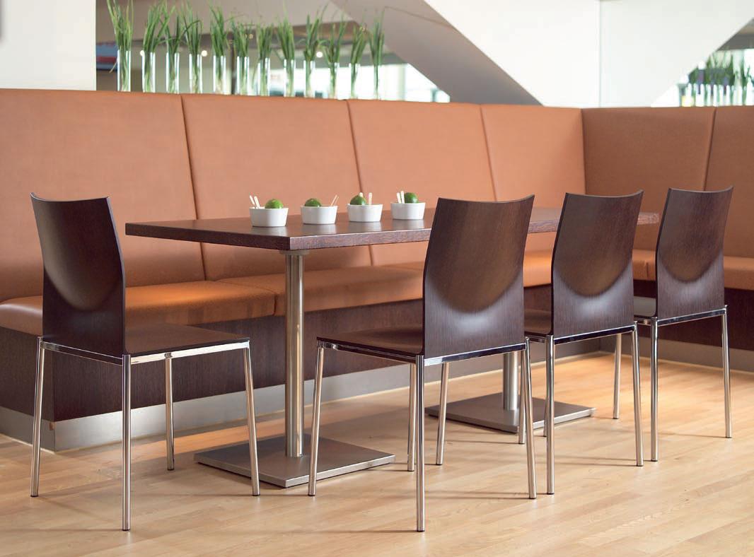 gastronomie stuhl holz finest gastro bestuhlung. Black Bedroom Furniture Sets. Home Design Ideas