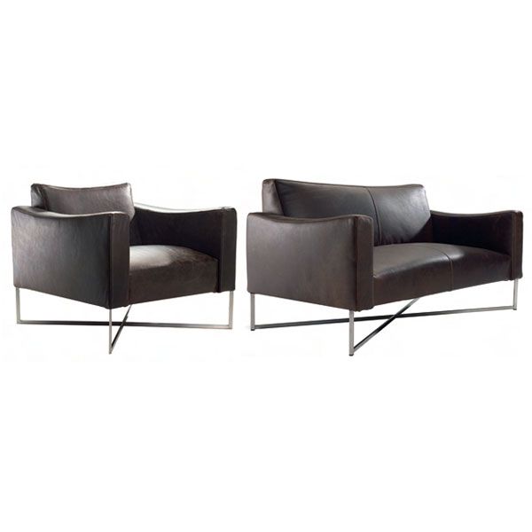 kff m bel polstersessel luis 36 oder 42 cm sitzh he online. Black Bedroom Furniture Sets. Home Design Ideas