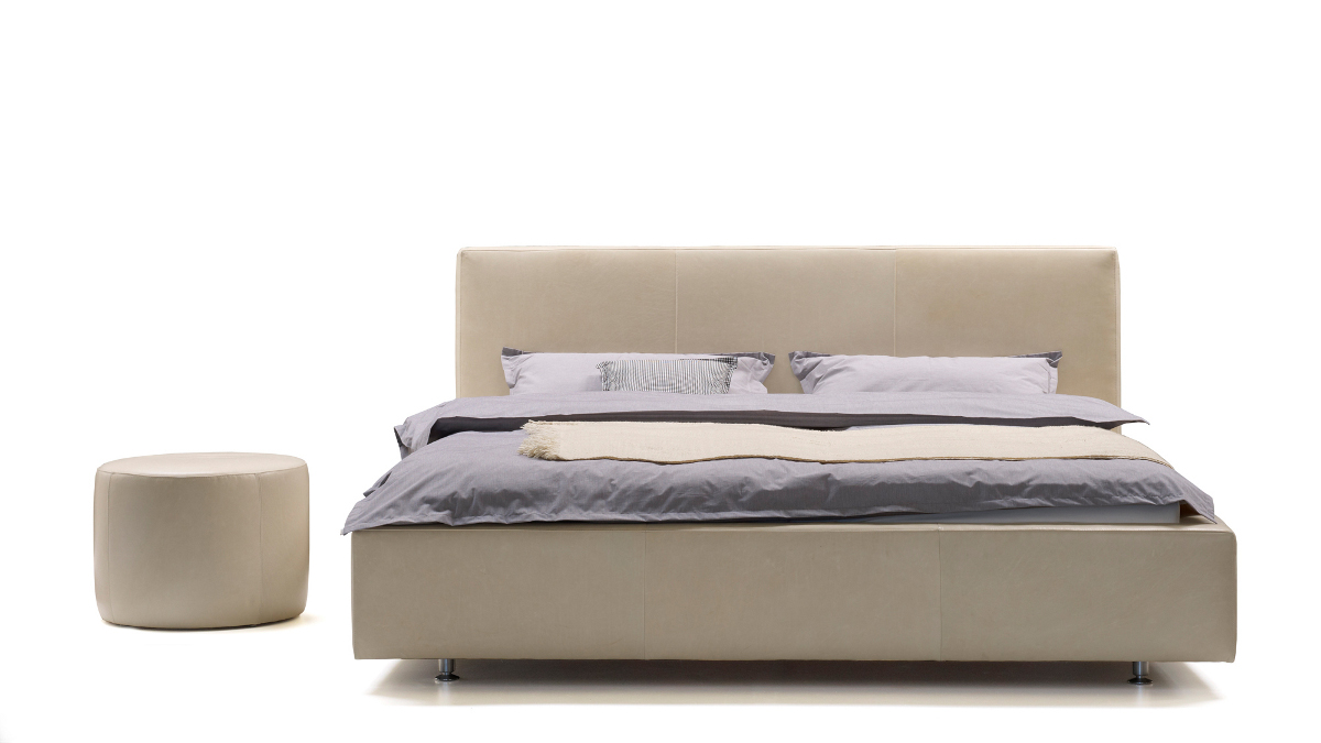 designetagen polsterbett landon online kaufen. Black Bedroom Furniture Sets. Home Design Ideas
