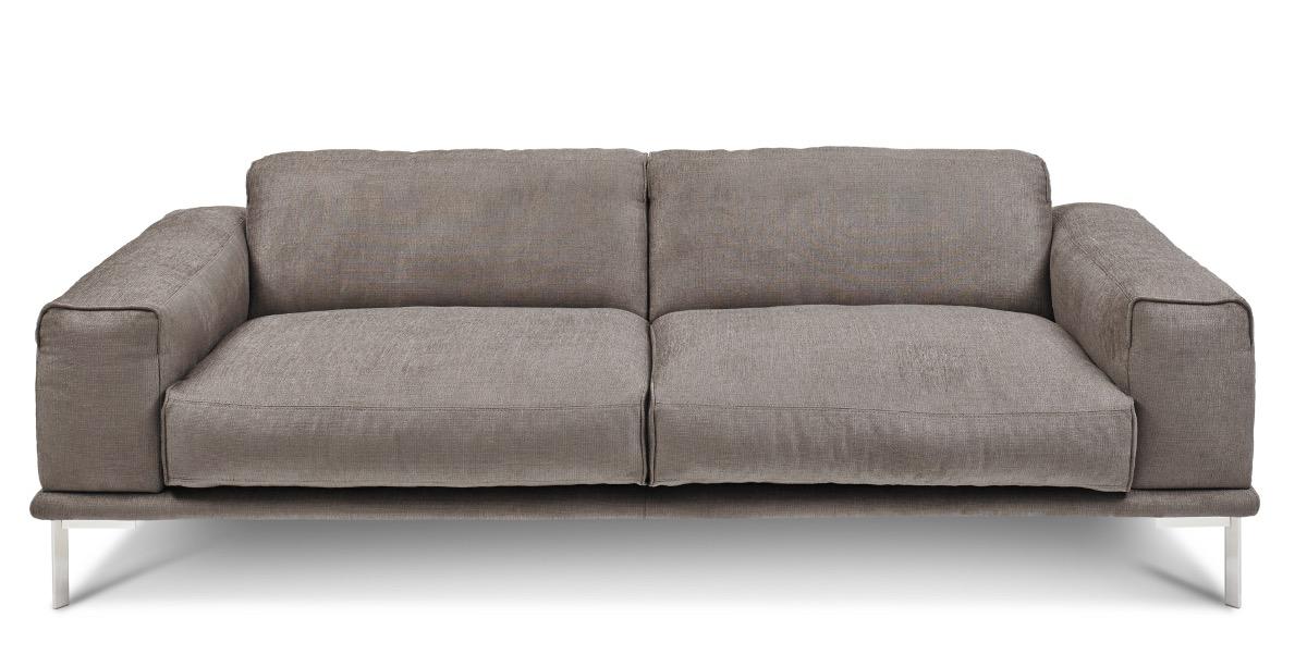machalke sofa ezra in stoff oder leder online kaufen. Black Bedroom Furniture Sets. Home Design Ideas