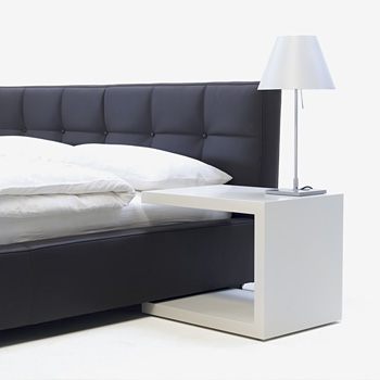 m ller design edward bett online kaufen. Black Bedroom Furniture Sets. Home Design Ideas