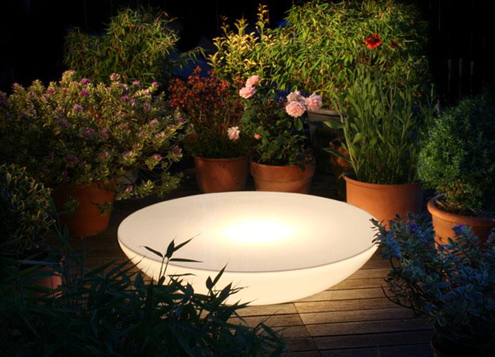 moree lounge variation outdoor tisch online kaufen. Black Bedroom Furniture Sets. Home Design Ideas