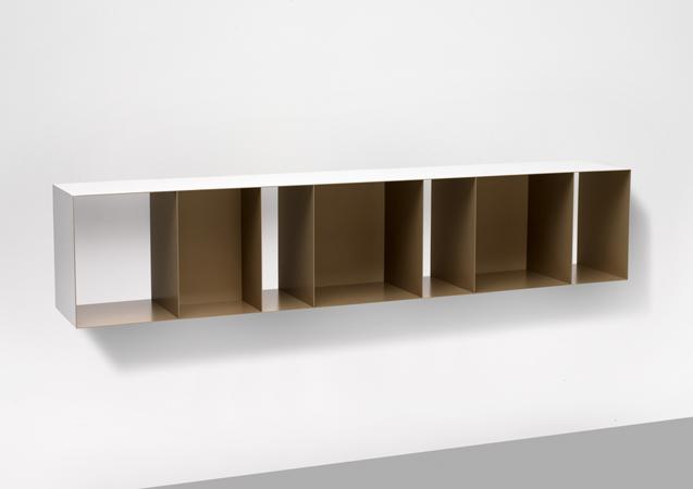 m ller m belfabrikation regal unit 1 online kaufen. Black Bedroom Furniture Sets. Home Design Ideas