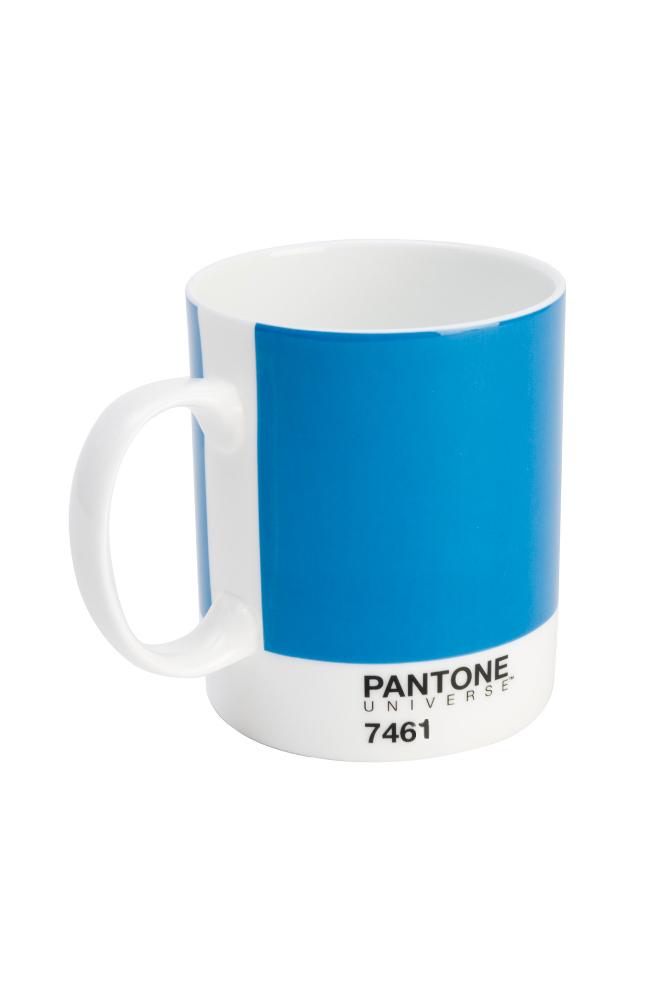 pantone pantone becher printers blue 7461 online kaufen. Black Bedroom Furniture Sets. Home Design Ideas