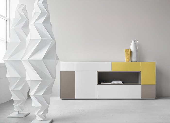 piure m bel hochwertige regale schr nke sideboards und lowboards designetagen online shop. Black Bedroom Furniture Sets. Home Design Ideas