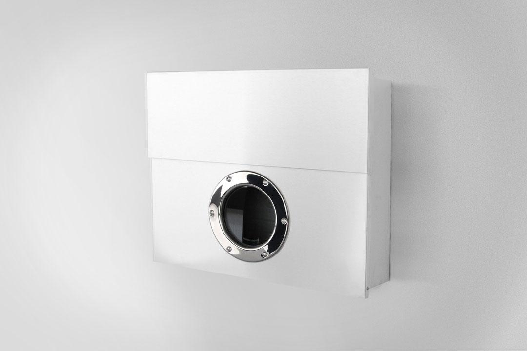 briefkasten briefk sten und zeitungsrollen in. Black Bedroom Furniture Sets. Home Design Ideas
