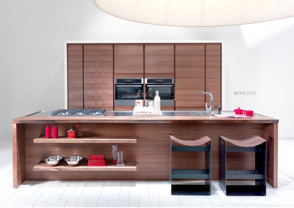 riva 1920 k che cucina only one online kaufen. Black Bedroom Furniture Sets. Home Design Ideas