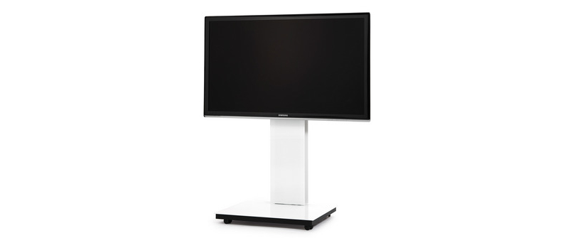 spectral tray px600 tv st nder modell ohne glasablage. Black Bedroom Furniture Sets. Home Design Ideas