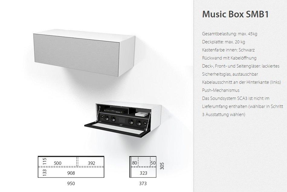 spectral music box 1 online kaufen. Black Bedroom Furniture Sets. Home Design Ideas