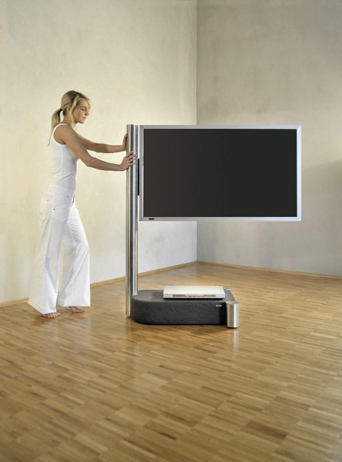 Wissmann Raumobjekte TV-Halter individual art110-1 online kaufen