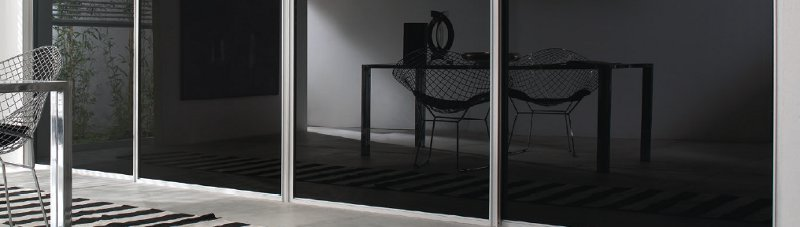 schiebet ren und schranksysteme nach ma von der garderobe. Black Bedroom Furniture Sets. Home Design Ideas