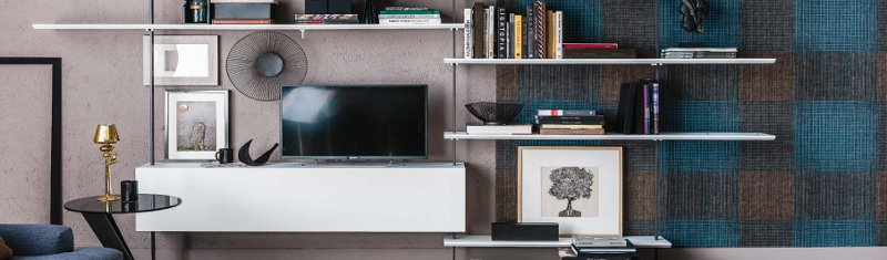 buch 3 cattelan italia regale vitrinen couchtische tv tr ger und. Black Bedroom Furniture Sets. Home Design Ideas
