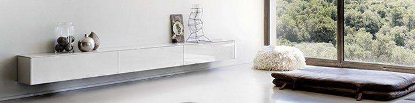 piure m bel hochwertige regale schr nke sideboards und. Black Bedroom Furniture Sets. Home Design Ideas